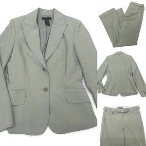The Limited Women's Pant Suit Slacks and Blazer